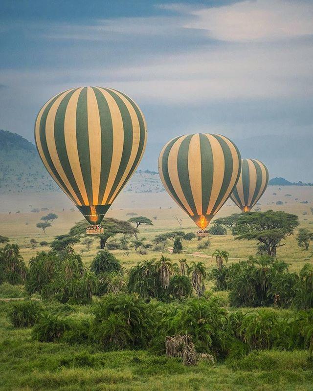 Serengeti National ParkSerengeti National Park