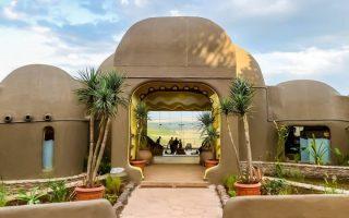 Amboseli National Park Safari Lodges